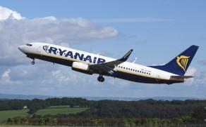 Ryanair iš Vilniaus pristato 8 jungiamuosius skrydžius!