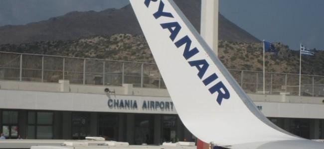 Kaip nuvykti iš Chanijos oro uosto į miesto centrą ir kitus kurortus