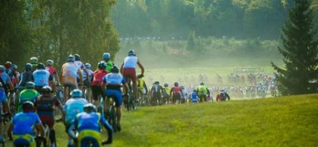 Į Estiją dalyvauti pasaulinio lygio maratonuose
