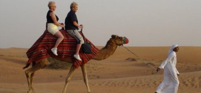 Patarimai vykstantiems į Jungtinius Arabų Emyratus