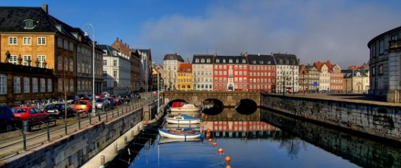 Lankytinos vietos Kopenhagoje (I dalis)