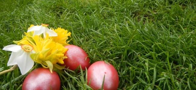 Estiškos Velykų tradicijos