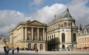 TOP 5. Gražiausios pilys Prancūzijoje