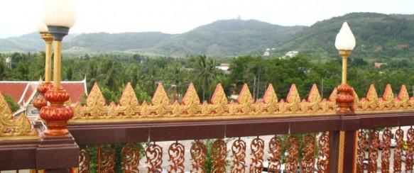 Įdomūs faktai apie Tailandą