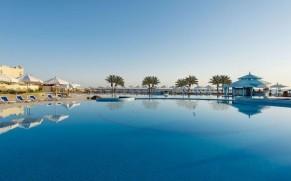MARSA ALAMAS: Poilsis Concorde Moreen Beach Resort 5* tik nuo 562 €