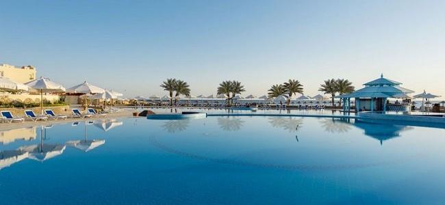 MARSA ALAMAS: Poilsis Concorde Moreen Beach Resort 5* tik nuo 516 €