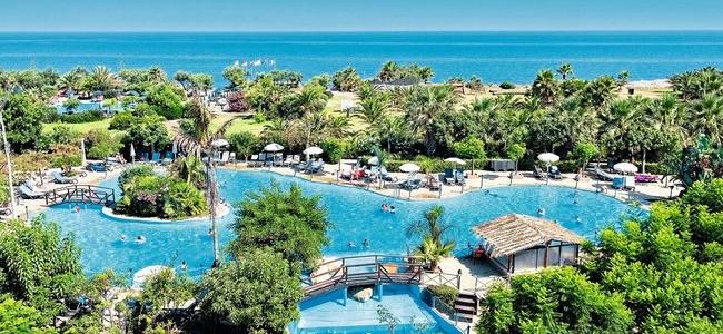 Atostogos Sicilijoje! 7 n. Fiesta Resort Sicilia 4* su HB maitinimu tik nuo 349 €
