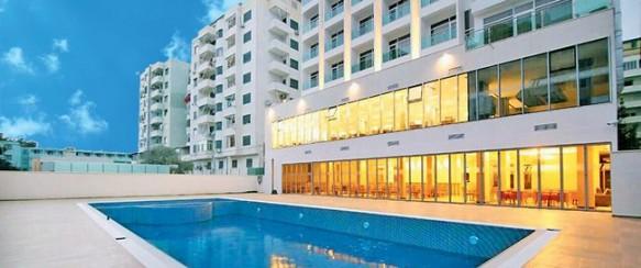 Kelionė į Albaniją: 7 n. naujame HORIZONT 4* viešbutyje su AI maitinimu tik 429 €/asm.
