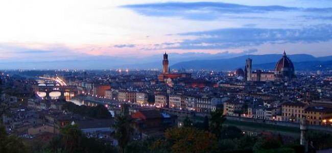 Dešimt populiariausių lankytinų vietų Florencijoje