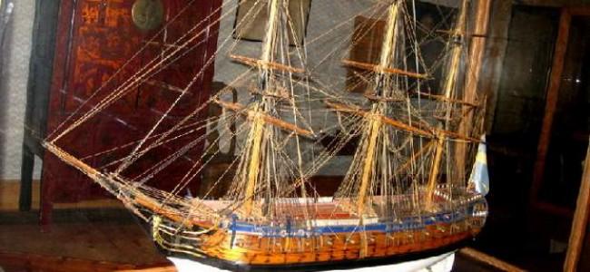 Pasivaikščiojimas po Geteborgą – Laivybos muziejus ir akvariumas