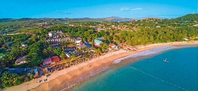 MADAGASKARAS tiesiogiai iš RYGOS: poilsis ROYAL BEACH 4* viešbutyje su viskas įskaičiuota tik nuo 929 €/asm.