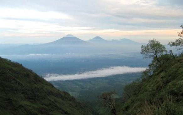 Įdomūs faktai apie Indoneziją