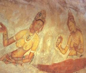 Šri Lankos įdomybės – Sigirija