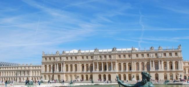 Kelionė į Paryžių – Versalio rūmai ir kaip iki jų nuvykti