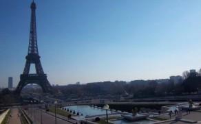 Autobuso bilietus iš/į Paryžiaus Beauvais oro uosto jau galima įsigyti internetu