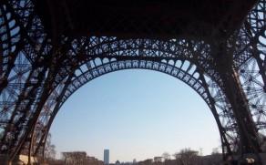Eifelio bokštas Paryžiuje – istorija, įdomūs faktai, darbo laikas ir kainos