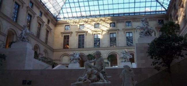Luvro muziejus Paryžiuje – istorija, darbo laikas ir kainos
