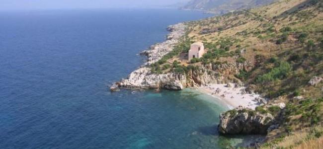 Sicilija. Geriausi paplūdimiai netoli Palermo