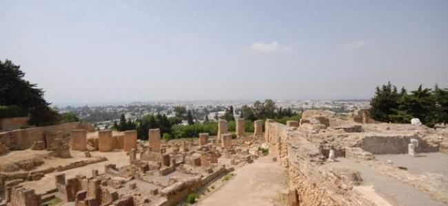 Kelionė po Tunisą. Kartagina – vienas galingiausių miestų antikiniame pasaulyje