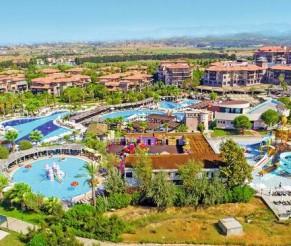 2020 M. SEZONAS! Turkija! 7 n. puikiame 5* Serra Palace su 24 h AI maitinimu tik nuo 426 €/asm.