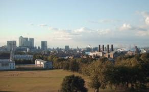 Susipažinkime! Įdomūs faktai apie Londoną