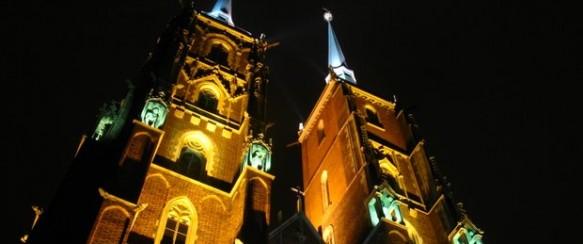 Lankytinos vietos Vroclave