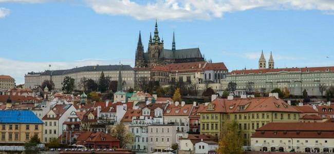 Savaitgalio kelionė į Prahą ir šviesų festivalis tik 150 € + nuolaida