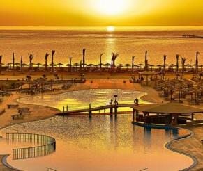 2020 m. vasaros sezono kainos! MARSA ALAMAS: 7 n. Royal Tulip Beach Resort 5* viešbutyje su viskas įskaičiuota tik nuo 459 €
