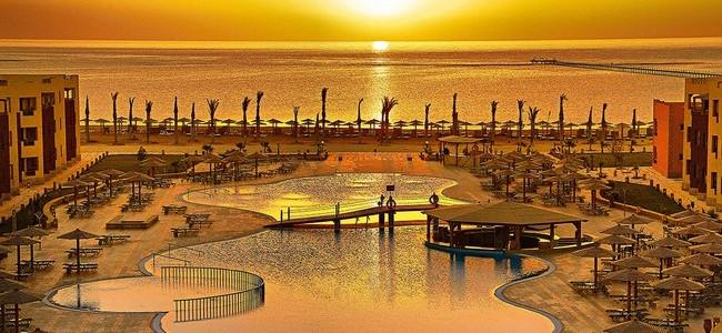 MARSA ALAMAS PAVASARĮ: 7 n. Royal Tulip Beach Resort 5* viešbutyje su viskas įskaičiuota tik 319 €