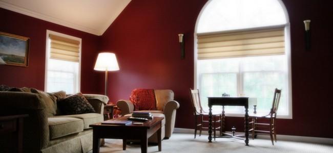 Viešbučio kambarių tipai, kategorijos ir vaizdas pro langą