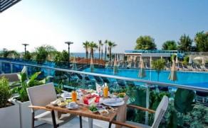Turkija! Tik 656 €/asm. už 7 n. poilsį tik suaugusiems skirtame Numa Beach 5* viešbutyje su AI maitinimu