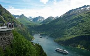 Lankytinos vietos Norvegijoje: kur nuvykti su vaikais?