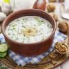 Graikų, italų, ispanų, bulgarų, turkų virtuvės patiekalai, padėsiantys per karščius