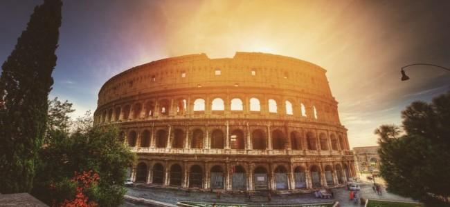 Pigūs viešbučiai Romoje