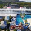 TURKIJA! Atostogos TRANSATLANTIK HOTEL 5* su UAI maitinimu tik nuo 332 €/7 n.