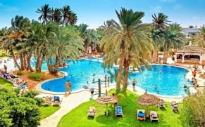 TUNISAS: poilsis puikiame ODYSEE RESORT 4* tik nuo 453 €/asm.