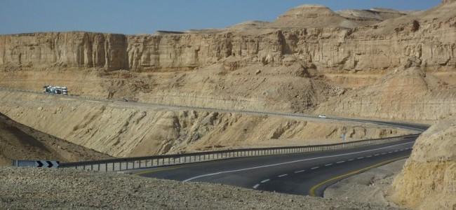 Kaip pasiekti Eilatą iš Ovdos oro uosto?