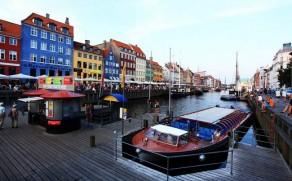 Savaitgalis Kopenhagoje: lankytinos vietos, keliaujantiems su vaikais