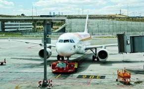 Informacija, kaip pasiekti Madrido centrą iš Barajas oro uosto