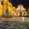 Naujametinė kelionė: Pietų Bohemija ir Praha – 233,10 €