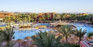 MANGO akcija! ŠARM EL ŠEICHAS! Puikios atostogos TUI MAGIC LIFE Sharm el Sheikh 5* su AI tik nuo 525 €