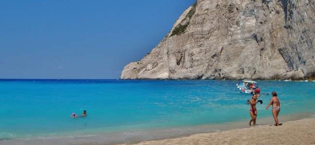 Zakintas. Kodėl verta aplankyti Zakinto salą Graikijoje