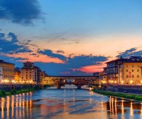 Įdomūs faktai apie Florenciją