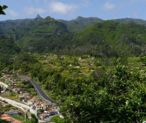 Lankytinos vietos Madeiroje