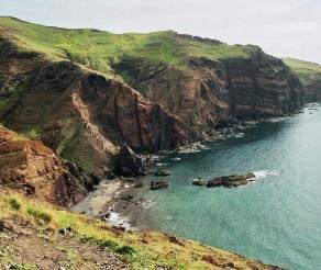 Madeiros klimatas ir oro sąlygos