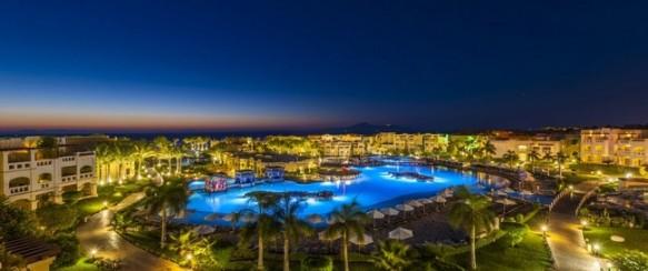 AKCIJA! EGIPTAS! Poilsis VIP viešbutyje RIXOS SHARM EL SHEIKH 5* tik nuo 436 €