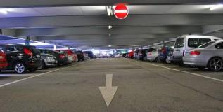 AdcParking parkavimas Vilniaus, Kauno, Rygos oro uostuose