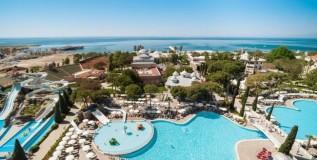 HITAS! Poilsis SWANDOR TOPKAPI PALACE 5* Turkijoje tik nuo 479 €/asm. + -33,33 €/asm. nuolaida!