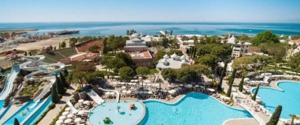 Atostogos Turkijoje: poilsis SWANDOR TOPKAPI PALACE 5* tik nuo 528 €/asm.