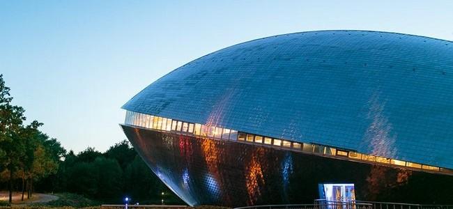 Brėmeno Universum mokslo muziejus: pamatykite įvairius gamtos reiškinius iš labai arti